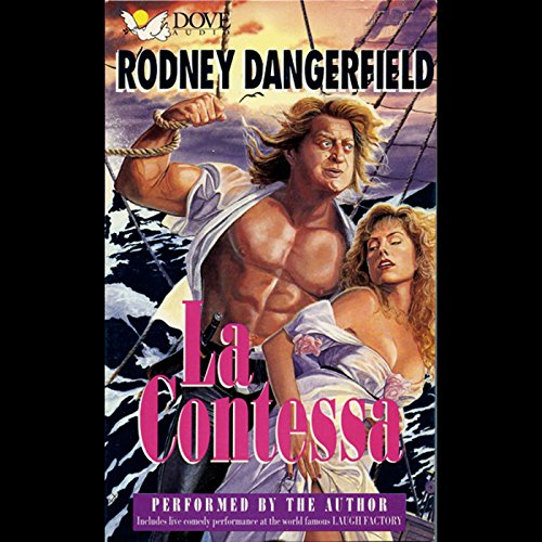 La Contessa audiobook cover art