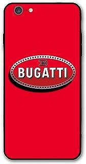 iPhone 6s Case iPhone 6 Case Luxury Car Theme Design Slim and Lightweight Case (Bugatti-6s)