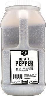 Lillie's Q Brisket Pepper, 57 g