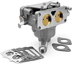 Radracing 791230 Carburetor Carb Replacement Kit Compatible 799230 699709 499804 Briggs Stratton 20HP 21HP 23HP 24HP 25HP Models