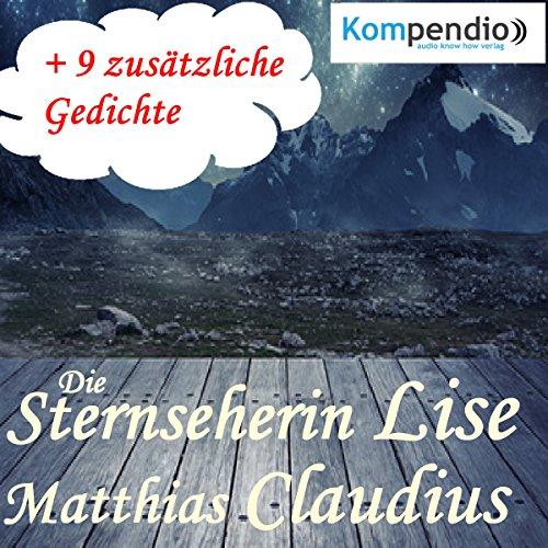 Die Sternseherin Lise audiobook cover art