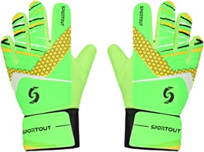 Best goalkeeper gloves child sizes Reviews