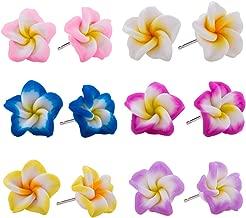 hawaiian flower girl