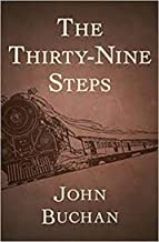 The Thirty-Nine Steps Illustrated