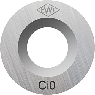 Authentic Easy Wood Tools Ci0 Round Carbide Replacement Cutter  for Full and Pro Size  Finishers Lathe Woodturning Tools Ci0