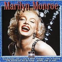 マリリン・モンロー ヒート・ウェイヴ 16CD-010