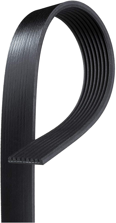 Gates K080580 Micro-V Drive Cheap bargain Serpentine Belt Limited time cheap sale