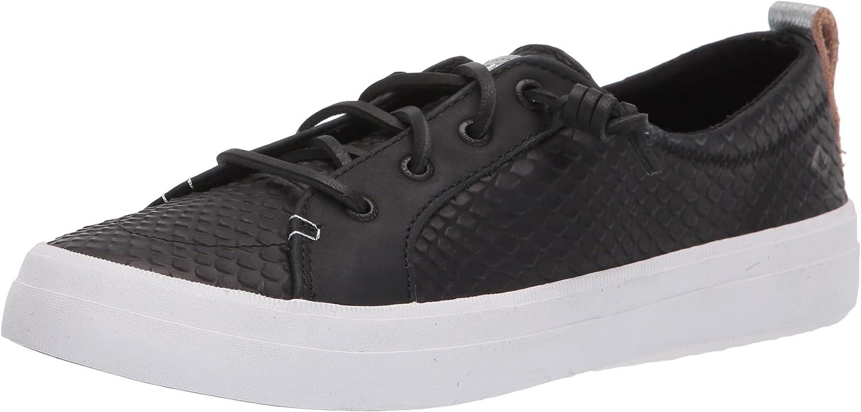 当店は最高な サービスを提供します Sperry Women's Crest Discontinued 信用 Vibe Sneaker