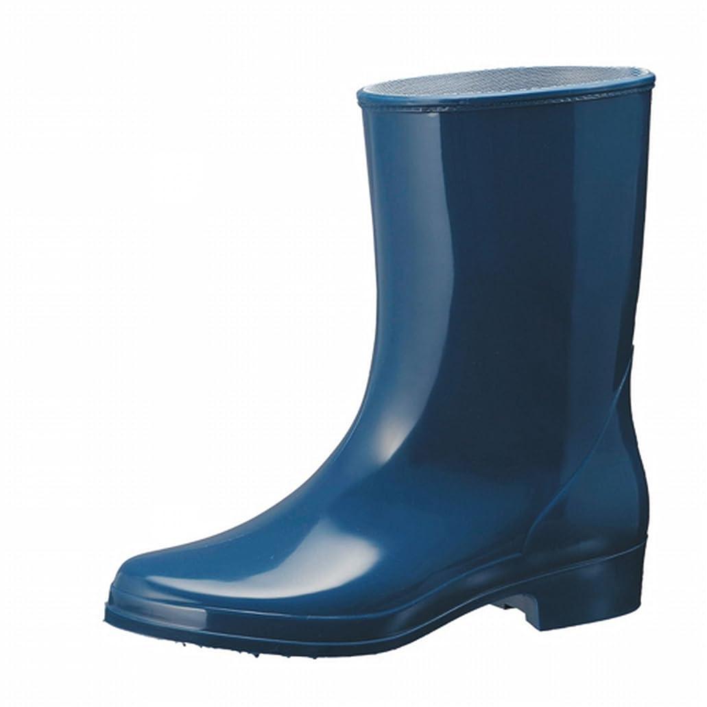 偏見赤外線白菜[アキレス] レディー11、軽作業用の軽量長靴HLB-1100 【テツコン/23.5cm】