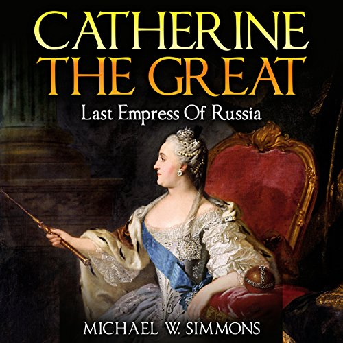 Couverture de Catherine the Great