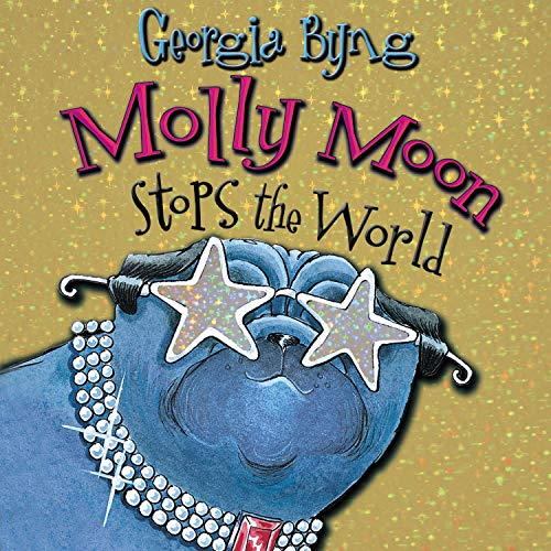 Molly Moon Stops the World Titelbild