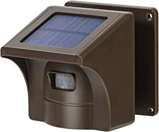 1/2 Mile Supplemental Driveway Alarm Solar Sensor (1 Sensor only)
