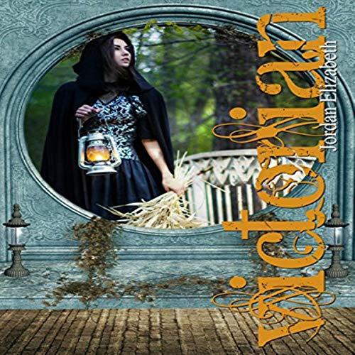 Victorian cover art