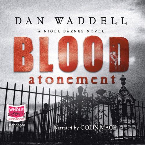 Blood Atonement audiobook cover art