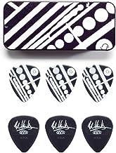Dunlop Eddie Van Halen EVH Frankenstein Pick Tin EVHPT02 w//Bonus LuLuRock Pick x1 710137091115