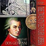Don Giovanni, Act II:Ah! taci ingiusto core (Donna Elvira, Leporello, Don Giovanni)