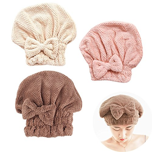 61UZeHITdCL - Best Microfiber Towels for Curly Hair 2020 [Latest Review]