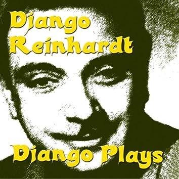 Django Plays