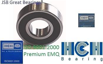 608-2rs Premium Seal 608 2rs Bearing 608 Ball Bearings 608 rs ABEC3