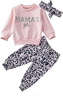 Conjunto de ropa para bebés recién nacidos con estampado d