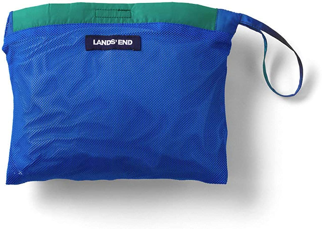 Lands End Kids Waterproof Rain Jacket