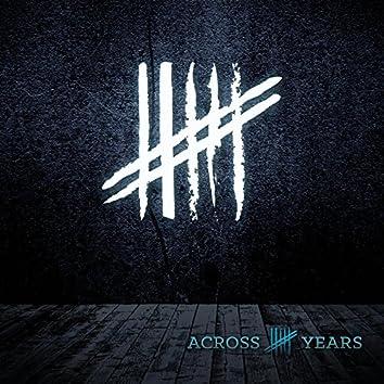 Across Seven Years - EP