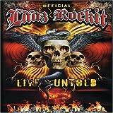 Laaz Rokit: Live Untold [DVD]