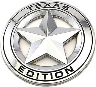 2x 3D Metal 5.0 Emblem Replacement For Mustang GT 2.3T Fender Rear Trunk Lid Badge Automotive Accessories Decoration $15.99 Black