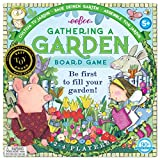 eeBoo Gathering a Garden Board Game for Kids