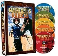 Mackenzie's Raiders: Complete Series [DVD] [Import]