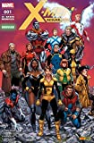 X-Men : ResurrXion n°1