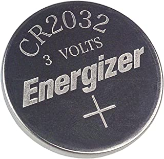 Energizer 2032 Lithium Coin Battery - 1 Pack