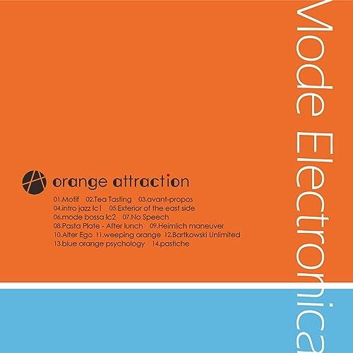 Alter Ego by orange attraction on Amazon Music - Amazon com