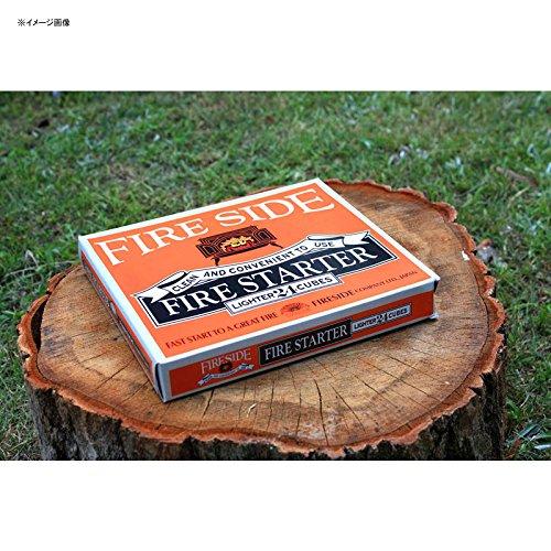 ファイヤーサイド(Fireside)ドラゴン着火剤1箱24個入り630540