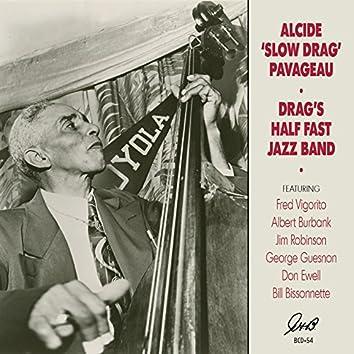 Drag's Half Fast Jazz Band