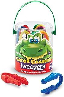 Gator Grabber Tweezers? (Set of 12)