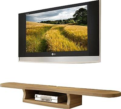 TV Cabinet Console, TV Stand Set-top Box, Media Entertainment Center, Multi-Color (Color : E)