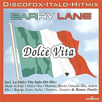 La Dolce Vita Italo-Hit Mix
