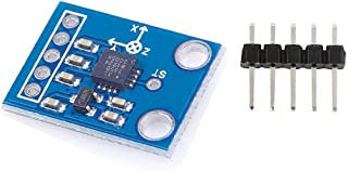 Best mems accelerometer arduino Reviews