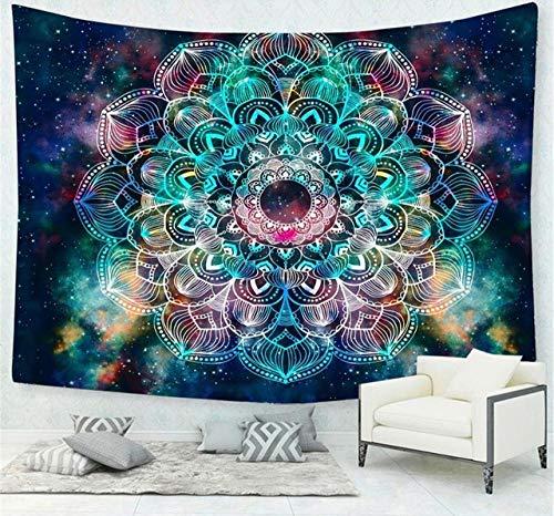 3D-gedruckte tierpsychedelische Wandteppiche für das Schlafzimmer des Schülers...