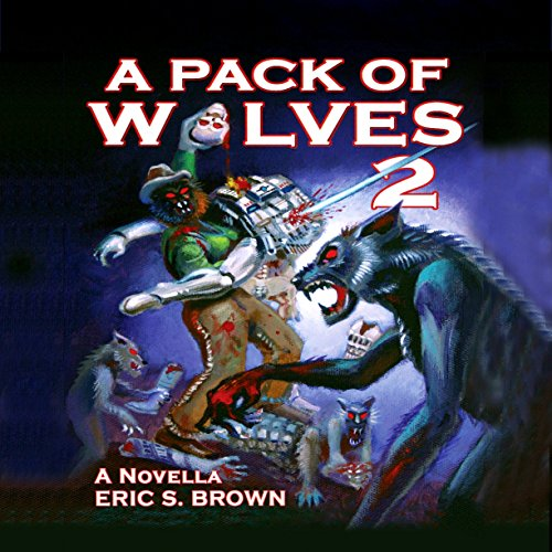 A Pack of Wolves II cover art