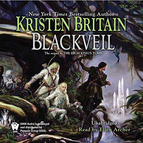 Blackveil Titelbild