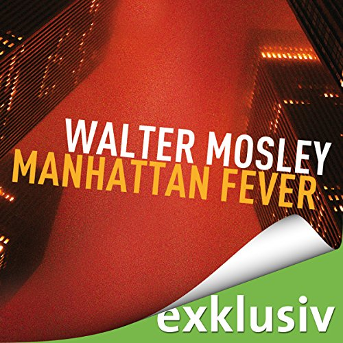 Manhattan Fever cover art