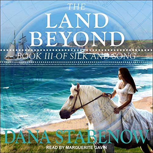 The Land Beyond cover art