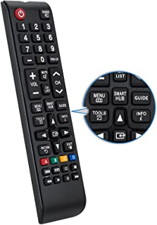 for Samsung-TV-Remote All Samsung LCD LED HDTV 3D Smart TVs by Angrox