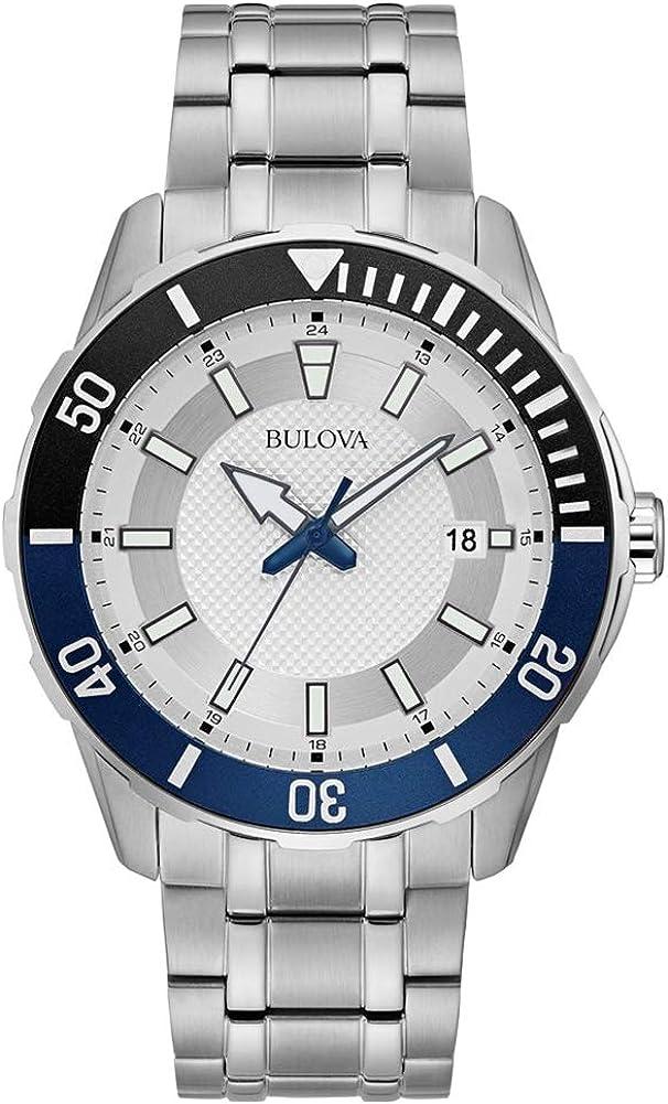 Bulova Reloj. 98B349