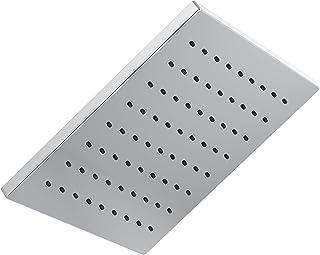 Delta Faucet 52159 Single-Setting Metal Raincan Shower Head, 1.75 GPM Water Flow, Chrome