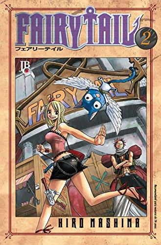 Fairy Tail vol. 02