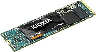 キオクシア(KIOXIA) M.2 Type2280 SSD 250GB EXCERIA NVMe SSD 5年保証 国産BiCS FLASH搭載 SSD-CK250N3/N