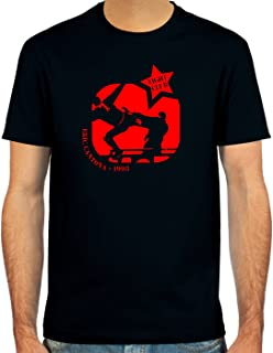 SpielRaum T-Shirt Eric Cantona | Fightclub ::: Farbauswahl: